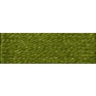 Мулине DMC 8м, 581 зеленый салатовый