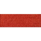 Мулине DMC 8м, 606 яркий красно-оранжевый
