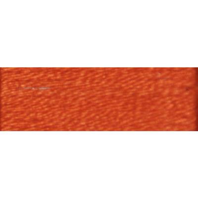Мулине DMC 8м, 608 ярко оранжевый в интернет-магазине Швейпрофи.рф
