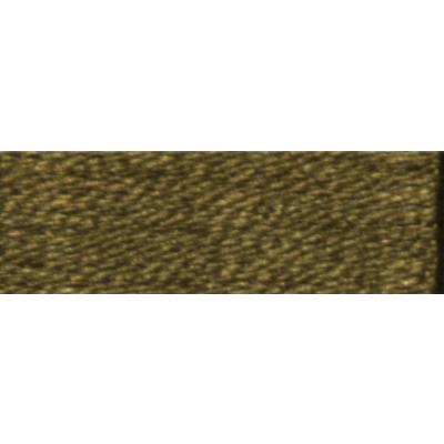 Мулине DMC 8м, 610 тускло-коричневый,оч.т. в интернет-магазине Швейпрофи.рф