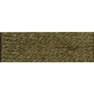 Мулине DMC 8м, 611 тускло-коричневый,т. в интернет-магазине Швейпрофи.рф