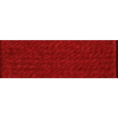 Мулине DMC 8м, 666 красный,яркий в интернет-магазине Швейпрофи.рф
