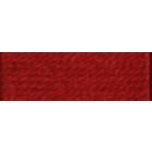 Мулине DMC 8м, 666 красный,яркий
