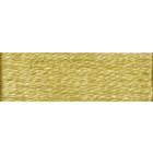 Мулине DMC 8м, 676 старого золота,св.
