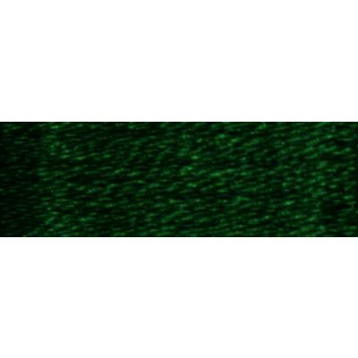 Мулине DMC 8м, 699 зеленый в интернет-магазине Швейпрофи.рф