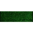 Мулине DMC 8м, 700 зеленый, яркий