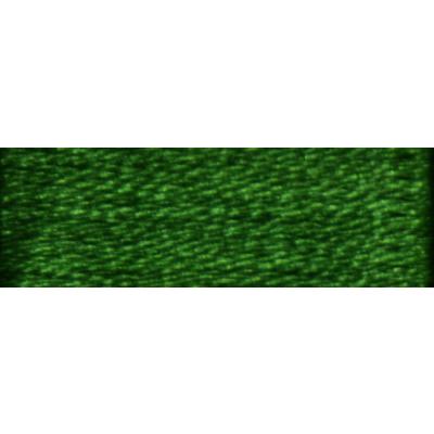 Мулине DMC 8м, 701 зеленый,св. в интернет-магазине Швейпрофи.рф