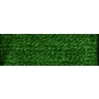 Мулине DMC 8м, 701 зеленый,св.
