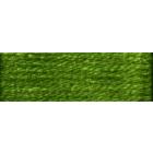 Мулине DMC 8м, 703 бледновато-зеленый