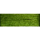 Мулине DMC 8м, 704 бледновато-зеленый,яркий