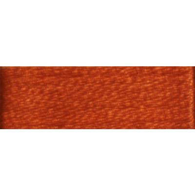Мулине DMC 8м, 720 красновато-рыжеватый,т. в интернет-магазине Швейпрофи.рф