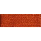Мулине DMC 8м, 720 красновато-рыжеватый,т.