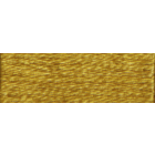 Мулине DMC 8м, 729 старого золота,ср.