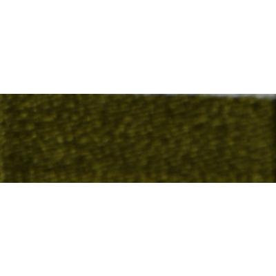 Мулине DMC 8м, 730 оливково-зеленый,оч.т. в интернет-магазине Швейпрофи.рф