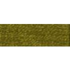 Мулине DMC 8м, 733 оливково-зеленый,ср.