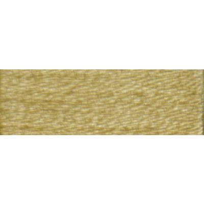 Мулине DMC 8м, 738 желто-коричневый,оч.св. в интернет-магазине Швейпрофи.рф
