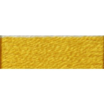 Мулине DMC 8м, 742 мандариновый,св. в интернет-магазине Швейпрофи.рф