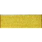 Мулине DMC 8м, 743 желтый,ср.
