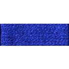 Мулине DMC 8м, 797 чисто синий т.