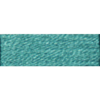 Мулине DMC 8м, 807 переливчатый синий в интернет-магазине Швейпрофи.рф