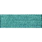 Мулине DMC 8м, 807 переливчатый синий