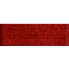 Мулине DMC 8м, 817 кораллово-красный,оч.т.