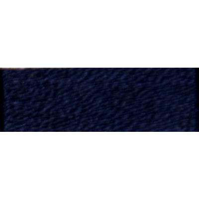 Мулине DMC 8м, 823 темно-синий,т. в интернет-магазине Швейпрофи.рф