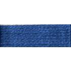 Мулине DMC 8м, 824 синий,оч.т.