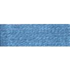Мулине DMC 8м, 826 синий,ср.