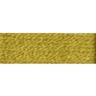Мулине DMC 8м, 832 оливково-золотой
