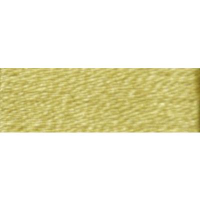 Мулине DMC 8м, 834 оливково-золотой,оч.св. в интернет-магазине Швейпрофи.рф