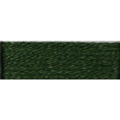 Мулине DMC 8м, 895 защитный,оч.т. в интернет-магазине Швейпрофи.рф
