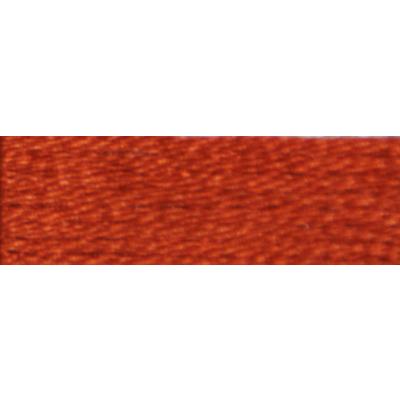 Мулине DMC 8м, 900 оранжевый,т. в интернет-магазине Швейпрофи.рф