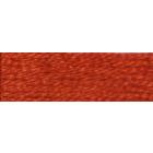 Мулине DMC 8м, 900 оранжевый,т.