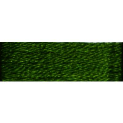 Мулине DMC 8м, 905 зеленый,т. в интернет-магазине Швейпрофи.рф