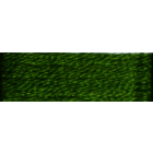 Мулине DMC 8м, 905 зеленый,т.