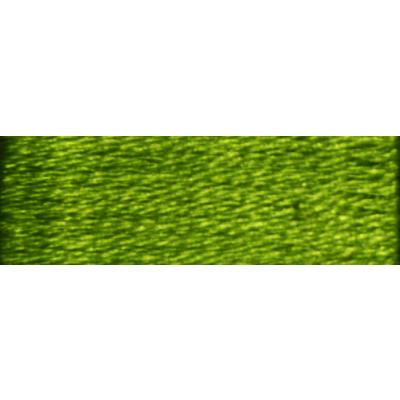 Мулине DMC 8м, 907 зеленый,св. в интернет-магазине Швейпрофи.рф