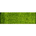 Мулине DMC 8м, 907 зеленый,св.
