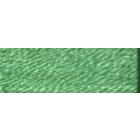 Мулине DMC 8м, 912 изумрудный,св.
