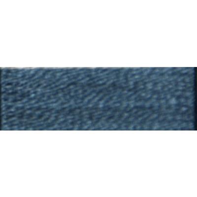 Мулине DMC 8м, 931 синий,ср. в интернет-магазине Швейпрофи.рф