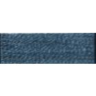 Мулине DMC 8м, 931 синий,ср.