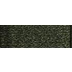 Мулине DMC 8м, 934 зеленый,ультра т.