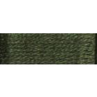 Мулине DMC 8м, 935 зеленый,ср.