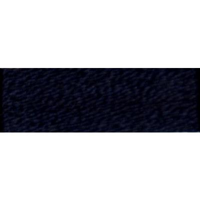 Мулине DMC 8м, 939 темно-синий,оч.т. в интернет-магазине Швейпрофи.рф