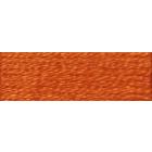 Мулине DMC 8м, 946 оранжевый,ср.