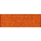 Мулине DMC 8м, 947 оранжевый
