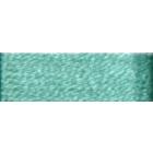 Мулине DMC 8м, 958 бирюза зеленый,т