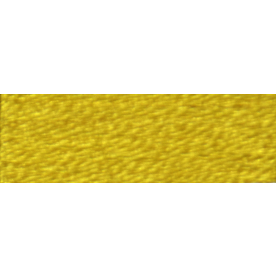 Мулине DMC 8м, 973 желтый,яркий в интернет-магазине Швейпрофи.рф