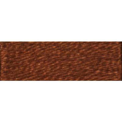 Мулине DMC 8м, 975 золотисто-коричневый,т. в интернет-магазине Швейпрофи.рф