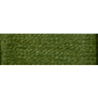 Мулине DMC 8м, 986 зеленый,оч.т.